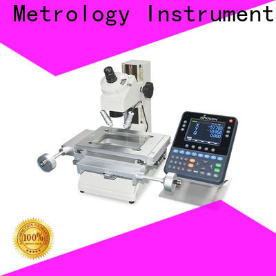 Sinowon toolmakers microscope inquire now for steel products