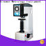 quality brinell hardness testing machine manufacturer for nonferrous metals