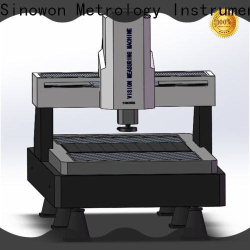 Sinowon approved optical measurement factory for aerospace