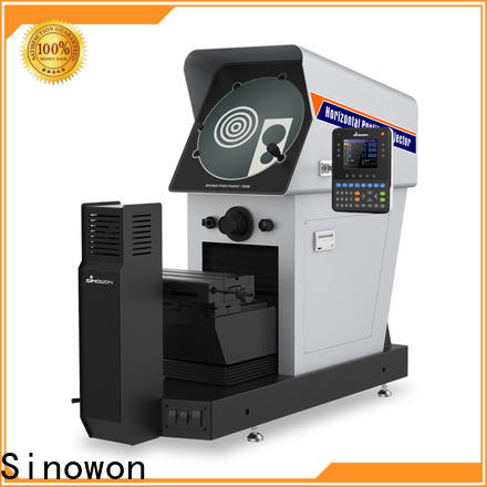 Sinowon optical projector series for industry