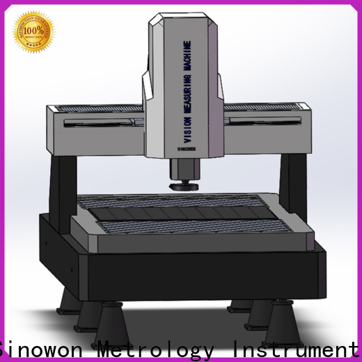 Sinowon reliable optical inspection manufacturer for medical devices