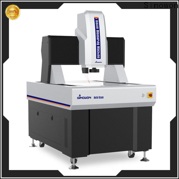 Sinowon vision measurement from China for precision industry