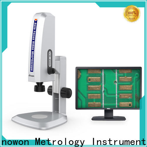 Sinowon stable professional microscope personalized for steel products