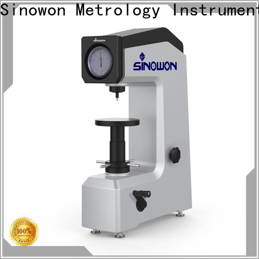 Sinowon rockwell hardness unit customized for small areas