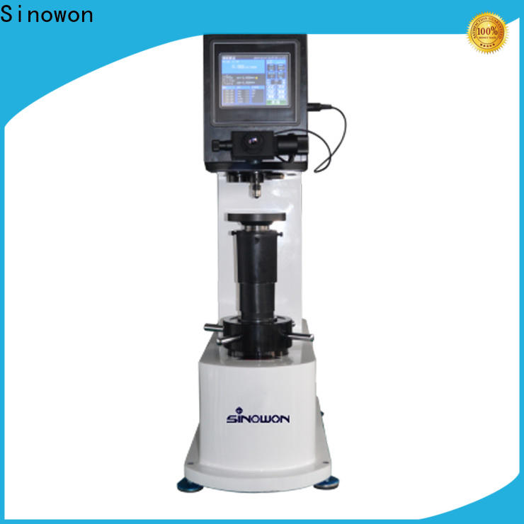 Sinowon brinell hardness unit from China for cast iron