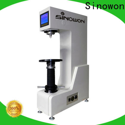 Sinowon practical brinell hardness test series for nonferrous metals