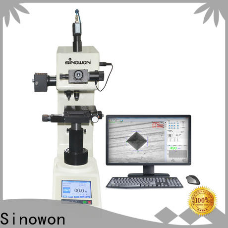 approved portable hardness tester inquire now for small areas