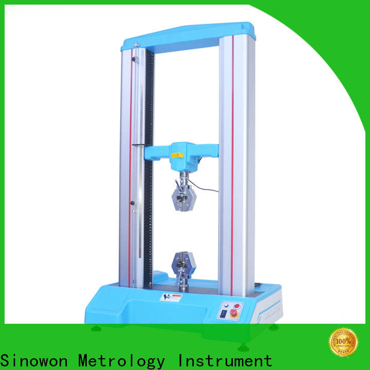 Sinowon universal testing machine uses customized for industry
