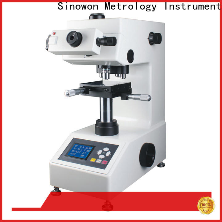 Sinowon automatic micro vickers from China for measuring