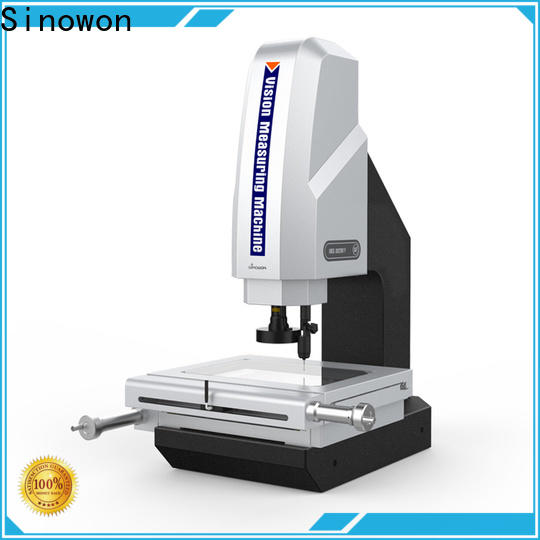 Sinowon visual measurement with good price for semiconductor