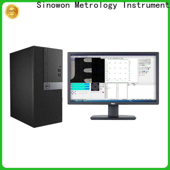 Sinowon stable rockwell hardness tester for sale factory price for steel products