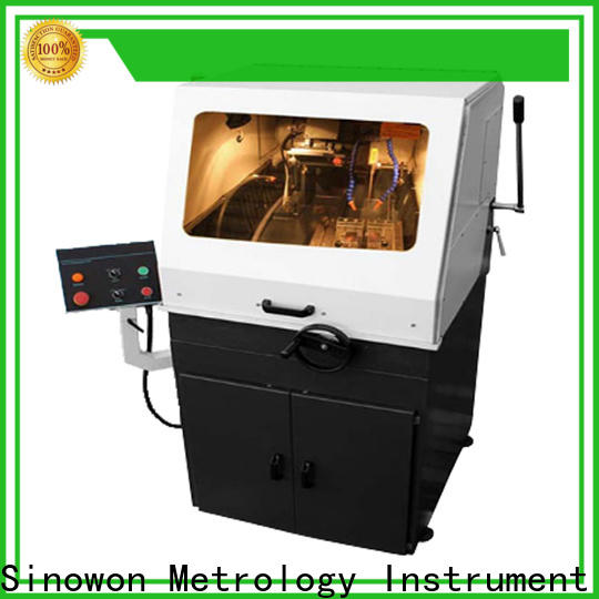 efficient metallographic equipment with good price for aerospace