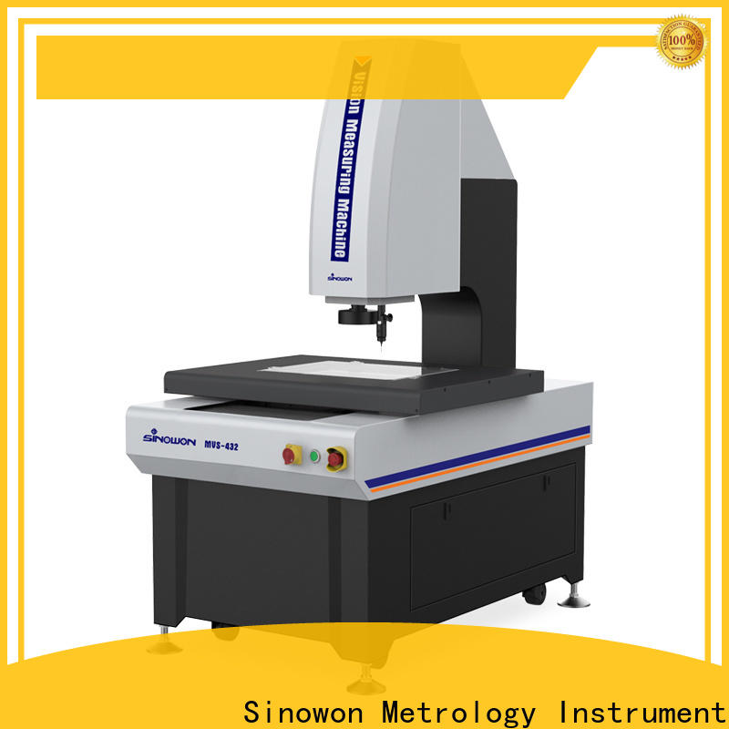 hot selling measuring machine manufacturer for small parts