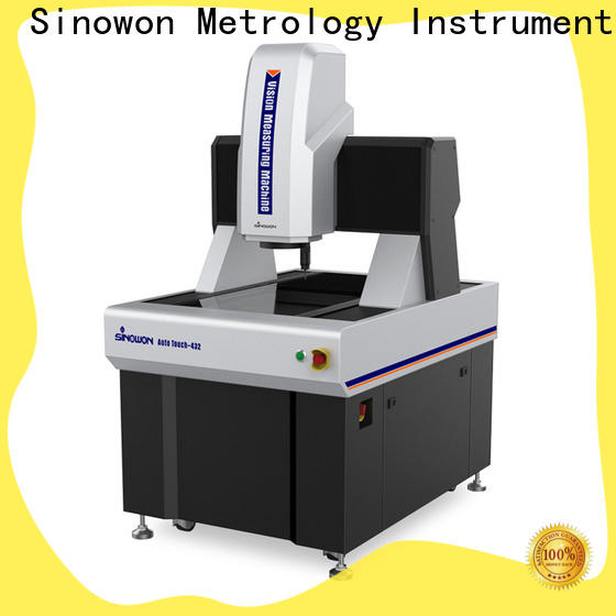 Sinowon measuring machine series for thin materials