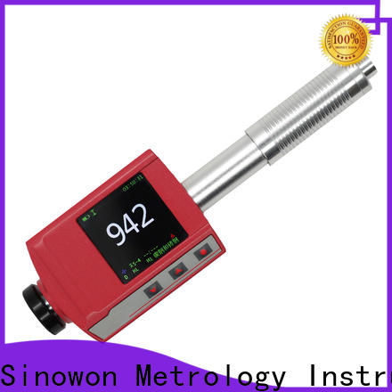 Sinowon professional portable hardness tester machine personalized for industry