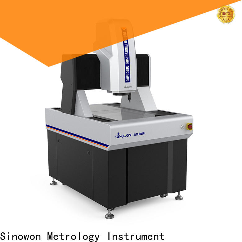 Sinowon video measuring machine series for precision industry