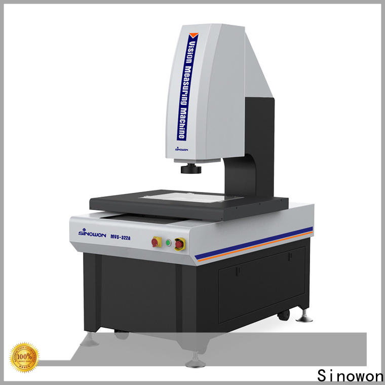 Sinowon autoscan video measuring system customized for precision industry