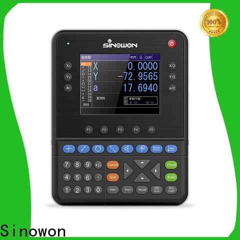 Sinowon digital readout systems wholesale for nonferrous metals