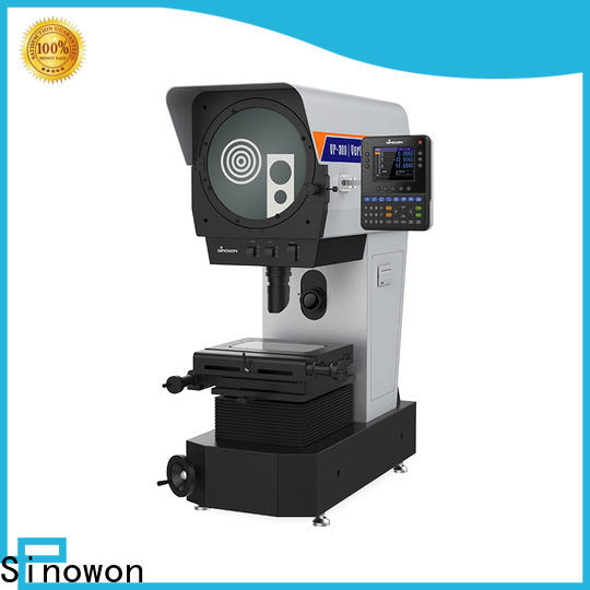 Sinowon stable optical measurement machine personalized for small areas