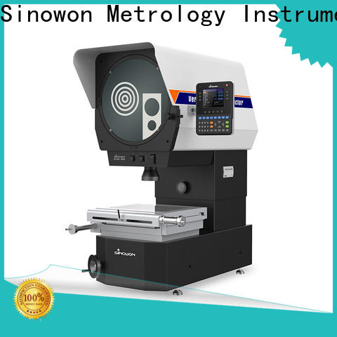Sinowon professional optical profile projector wholesale for measuring