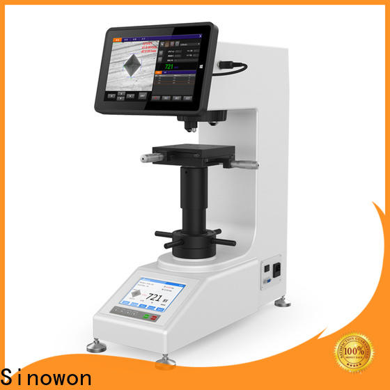 Sinowon durometer inquire now for small parts