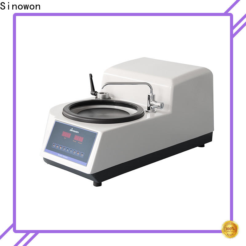 efficient polishing equipment factory for LCD
