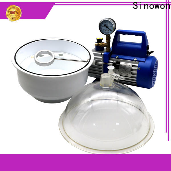 precise polishing equipment design for electronic industry