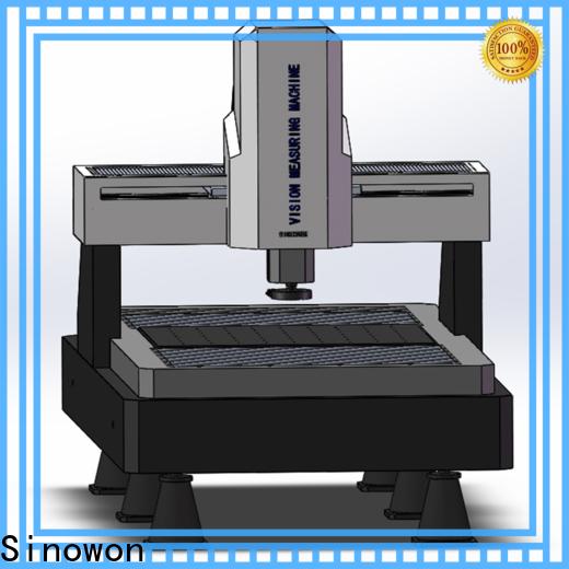 Sinowon elegant tensile testing machine inquire now for aerospace