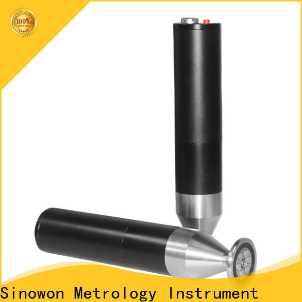 Sinowon certificated ultrasonic thickness gauge supplier for rod