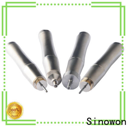 Sinowon ultrasonic hardness tester personalized for rod