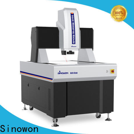Sinowon reliable video measuring system series for commercial