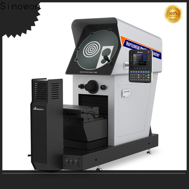 quality profile projector least count directly sale for commercial