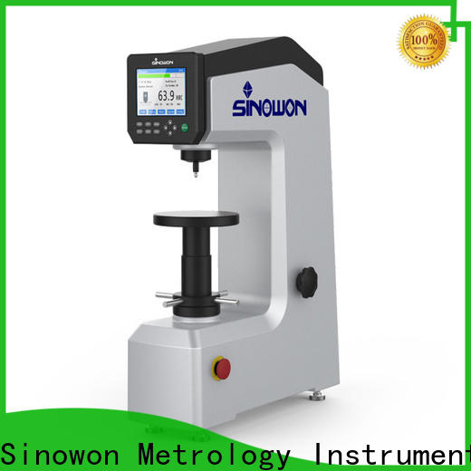 digital rockwell machine customized for small areas
