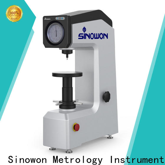 quality rockwell test directly sale for measuring