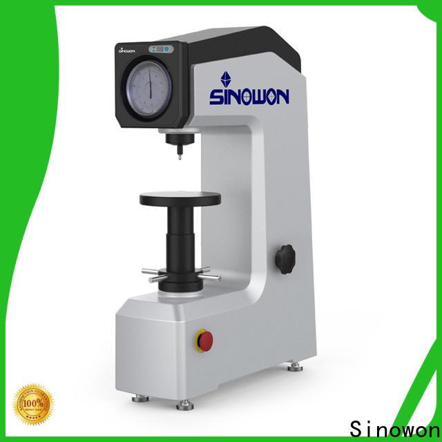 practical saroj hardness tester series for small areas