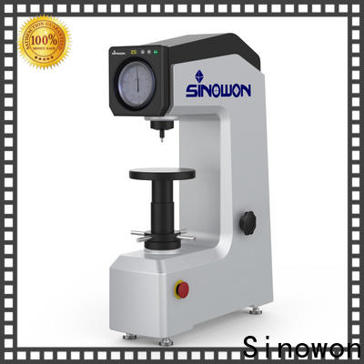 Sinowon hardness test from China for small areas