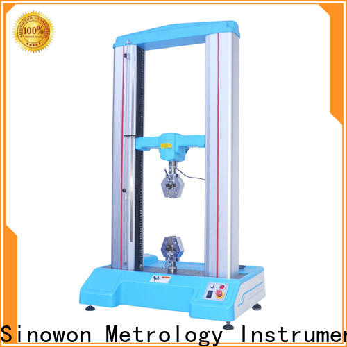Sinowon tensile stress machine from China for commercial