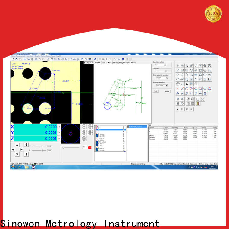 Sinowon visionlink software cost inquire now for commercial
