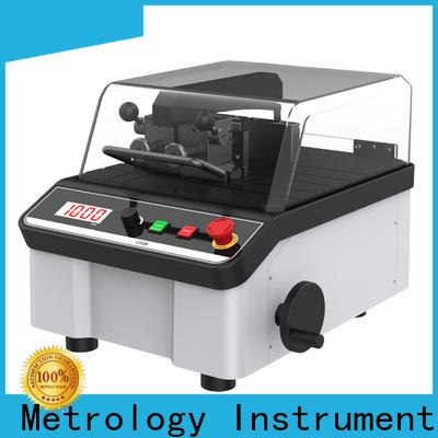 excellent cutting machine types design for electronic industry
