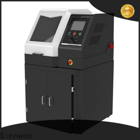 elegant metallurgy lab equipment with good price for LCD