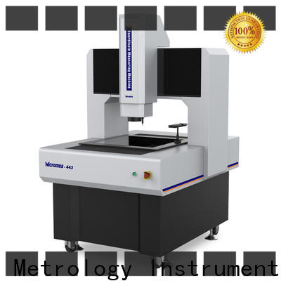 Sinowon reliable cmm measuring equipment from China for thin materials