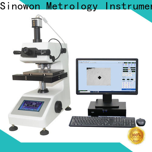 Sinowon automatic vickers test machine series for measuring