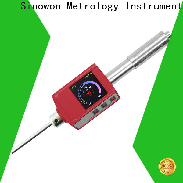 Sinowon quality portable hardness tester machine factory price for industry