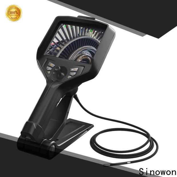 Sinowon dellon videoscope supplier for commercial