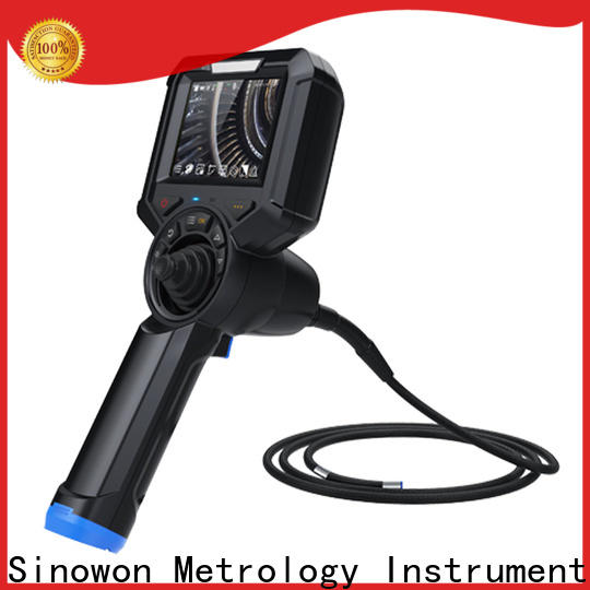 Sinowon ge videoscope price manufacturer for precision industry