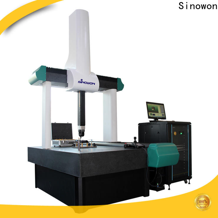high quality 3d measuring machine customized for scanning