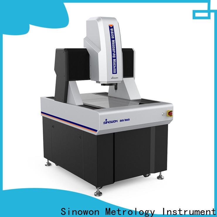 Sinowon autoscan vision measurement manufacturer for commercial