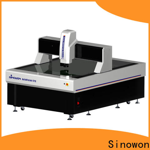 hot selling vision measurement from China for industry