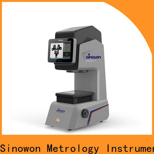 Sinowon video measuring system factory for precision screws