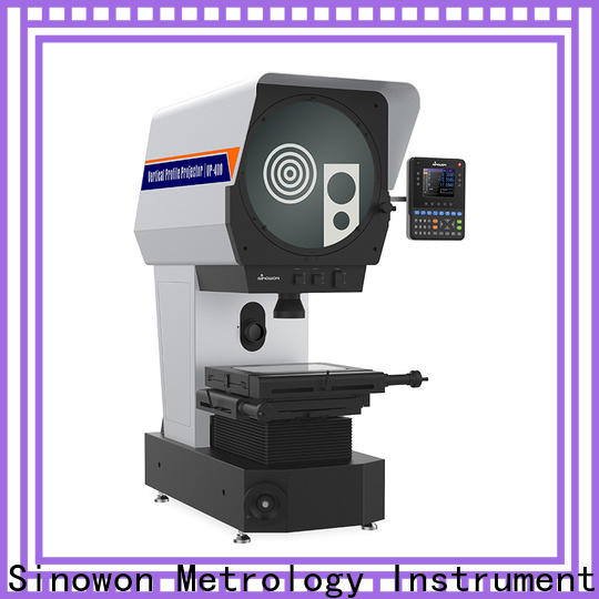 Sinowon optical measurement machine supplier for small areas